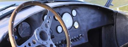 Kör AC Cobra 427 Alu Replica