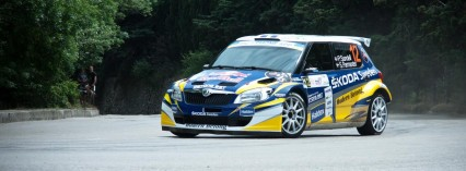 Se Racing för Två