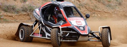 Speedcar extreme